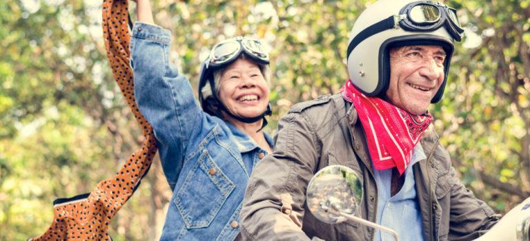 Consórcio: uma forma de investimento na terceira idade