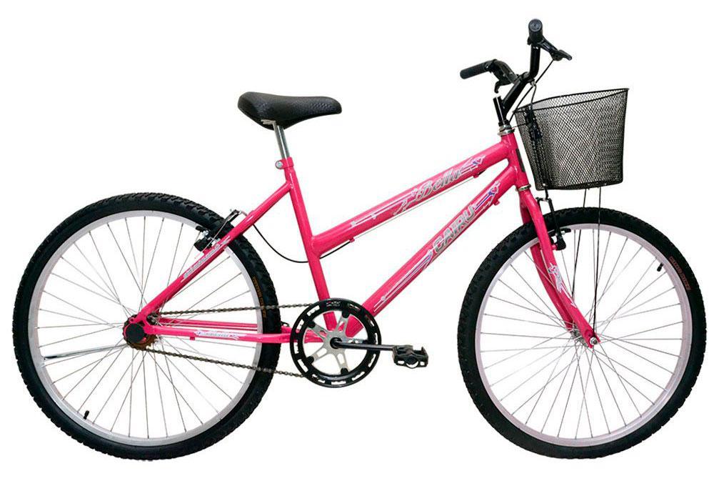 Bicicleta ideal Semana do Esportista Gazin