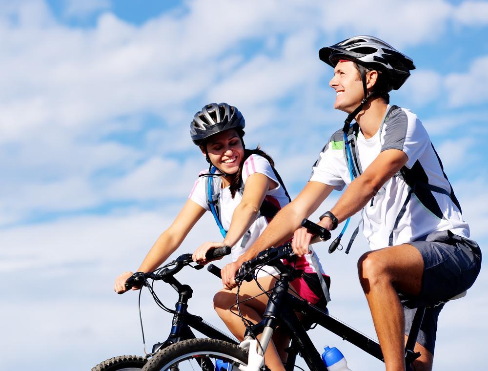 Bicicleta ideal para esporta Gazin