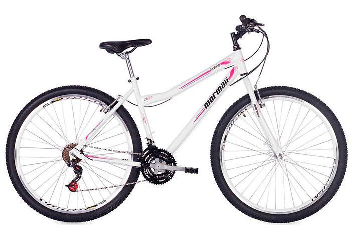 Mountain bike bicicleta ideal Semana do Esportista Gazin