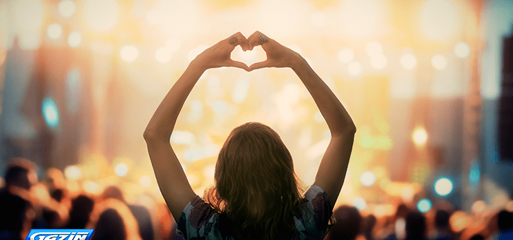 Dia do Fã: celebre esse amor especial