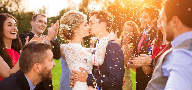 Como organizar a sua lista de casamento na Gazin