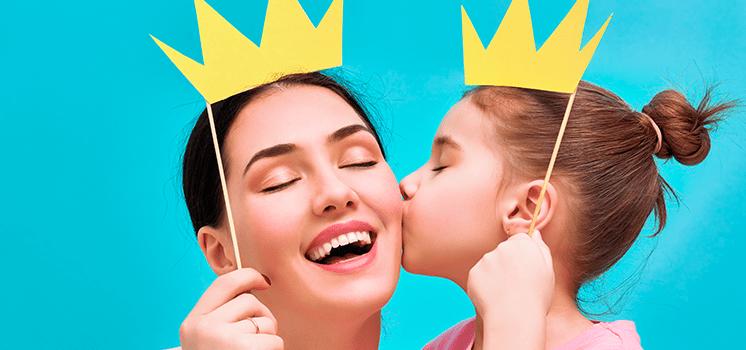 Dia das Mães Gazin