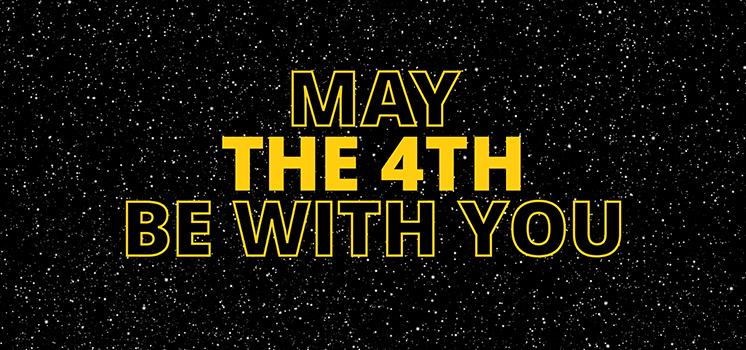 Dia de Star Wars