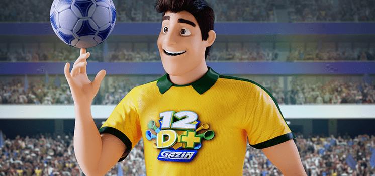 Jogos do Brasil: pratos das cidades-sedes