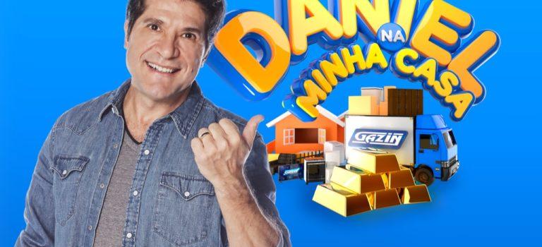 Como participar da promoção Gazin e Daniel na Minha Casa?