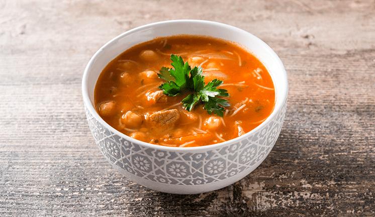 receitas de inverno sopa de legumes