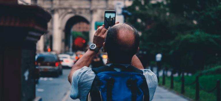 Dia dos Pais: 3 smartphones pra ele ficar conectado