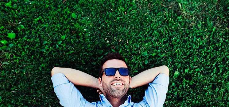 Dia do Homem: 4 formas de aproveitar o seu dia