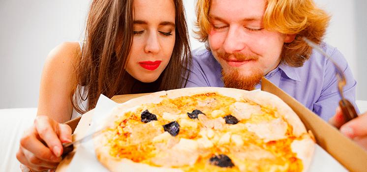 pizza gazin