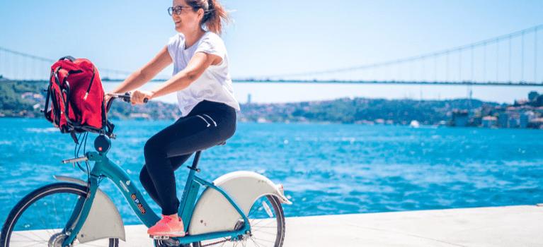 Dia Mundial Sem Carro: 3 motivos para você ir de bike