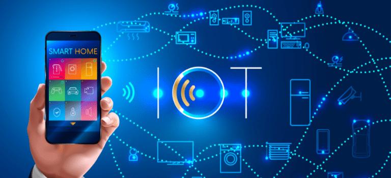 Eletros inteligentes – Descubra o futuro na sua casa!
