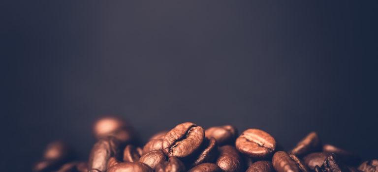 Beber ou comer, como você quer seu café?