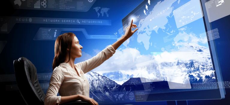 Televisores fantásticos: Confira a evolução da TV e os lançamentos de 2020!