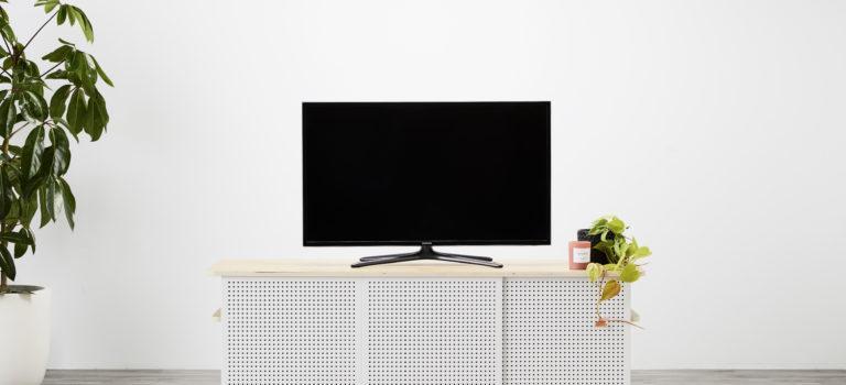 Televisores fantásticos!
