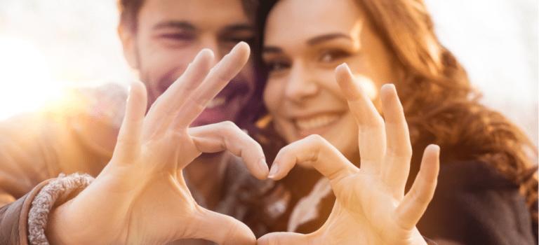 4 dicas para você e seu par perfeito construir um relacionamento forte.