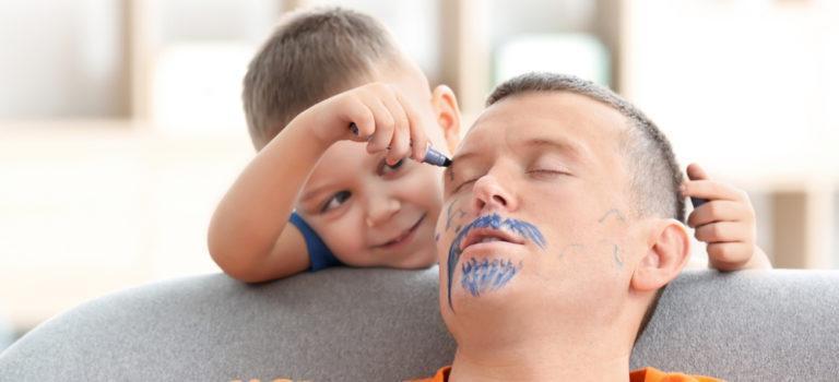 Dia dos Pais: qual o tipo do seu paizão?