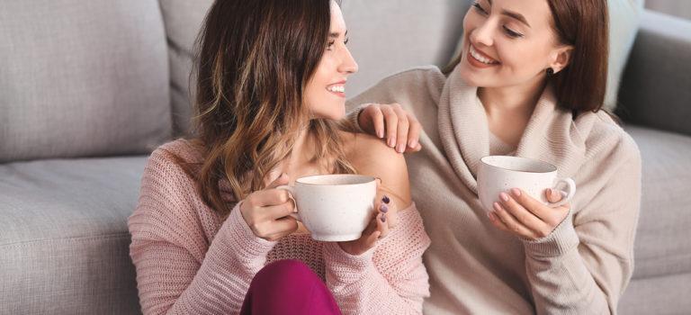 Quem Avisa Amigo é! Coisas que só um amigo faz por você.