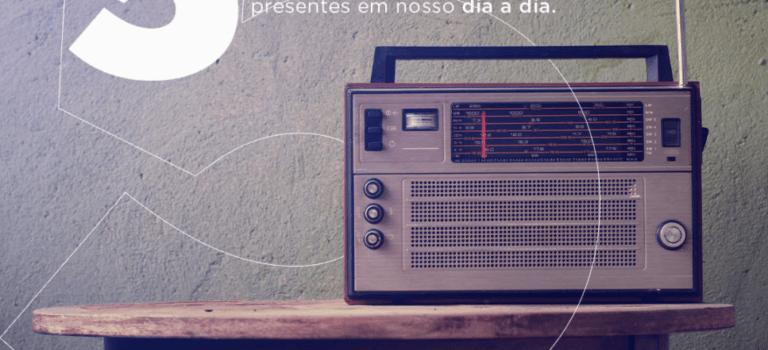 Confira 5 invenções brasileiras presentes em nosso dia a dia!