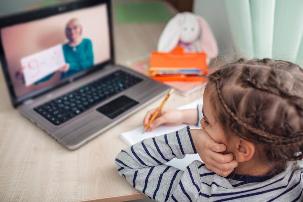 Crianças em casa: dicas para ajudar no aprendizado!