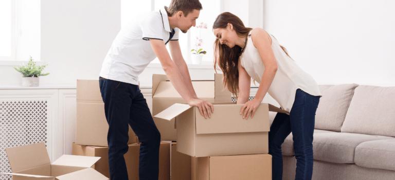 Como decorar a sua casa com móveis e eletrodomésticos?