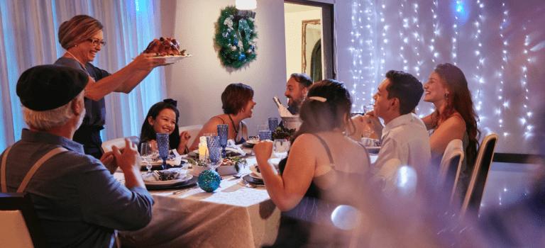 O Natal é a melhor época do ano! Essas 5 coisas aqui podem provar