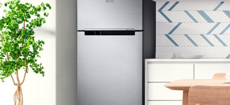 Samsung lança primeiro refrigerador bivolt, saiba tudo sobre a novidade