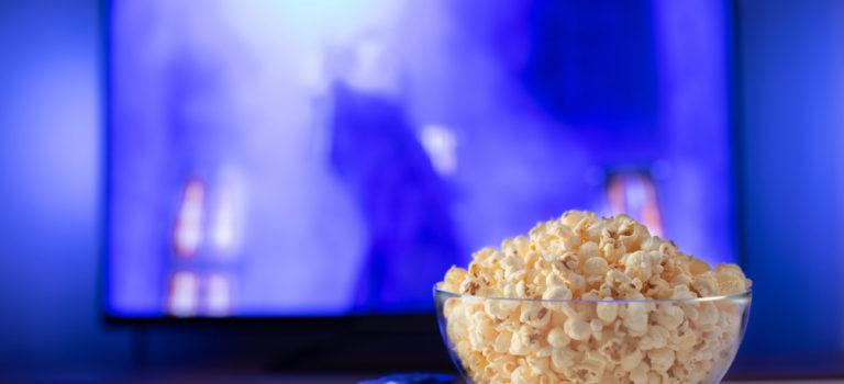 3 dicas para deixar a sua sala com cara de cinema