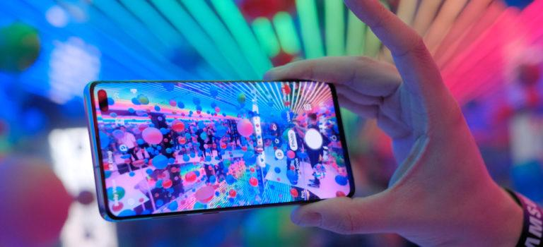 Samsung e Gazin com smartphones imperdíveis! Descubra qual é o ideal para você