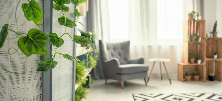 5 tendências de decoração para 2021