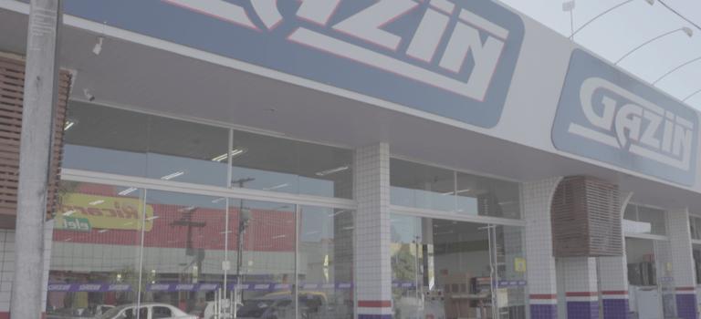 Loja da Gazin fechada? Veja como podemos te ajudar!