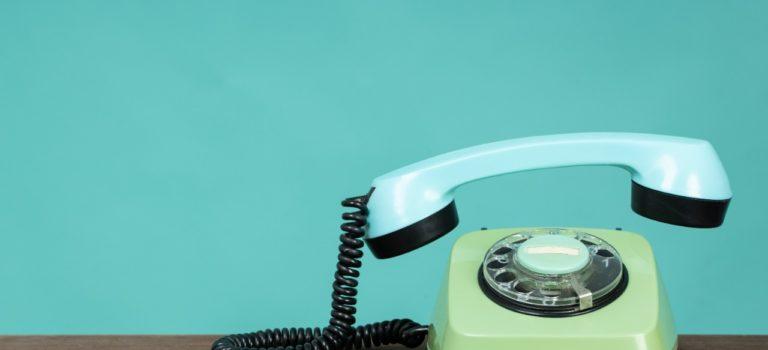 Dia do telefone: 3 vezes que essa tecnologia mudou a nossa vida.