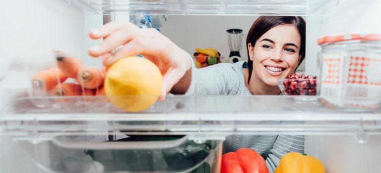 5 receitas práticas para fazer com o que tem na geladeira