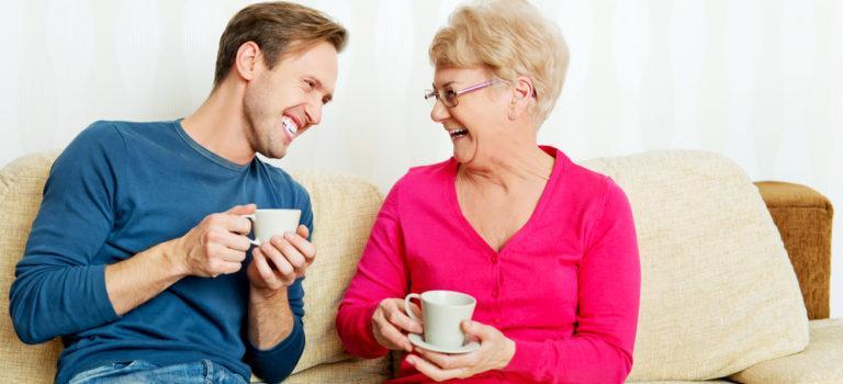 Descubra 3 motivos que fazem a sua sogra não gostar de você!