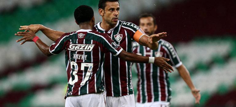 Gazin é o novo patrocinador oficial do Fluminense Football Club