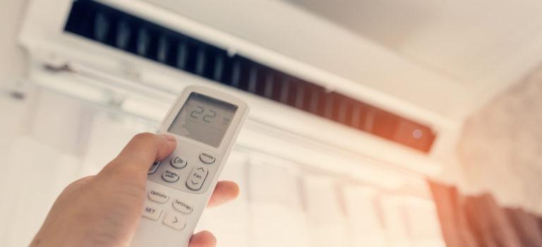 Como economizar energia tendo ar-condicionado em casa?
