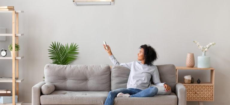 Ar-condicionado também pode ser aquecedor?