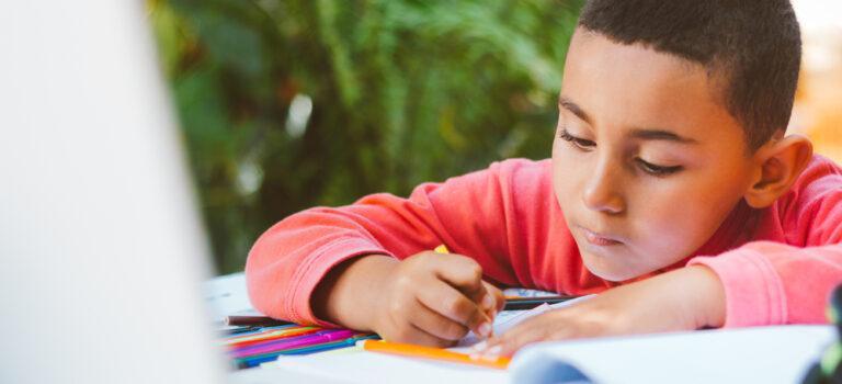 Férias em casa: guia completo de como entreter crianças!